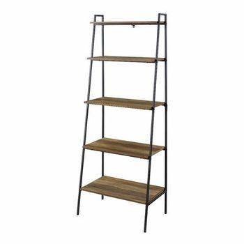 Diego Ladder Bookcase Wayfair