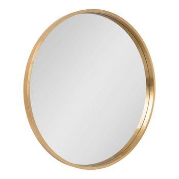 Jarnagin Wall Mirror Wayfair