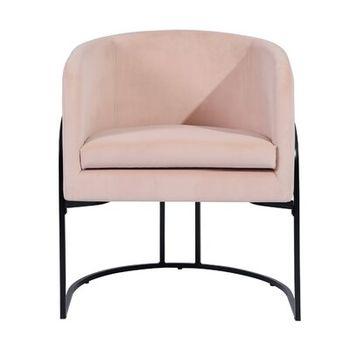Lurline Upholstered Dining Chair Allmodern