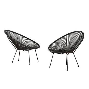 Sharlene Patio Chair Allmodern