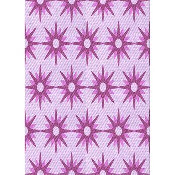 Abstract Purple Area Rug Wayfair