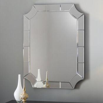 Jaxson Contemporary Accent Mirror Wayfair