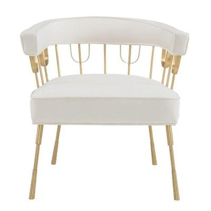 Mateus Barrel Chair Wayfair