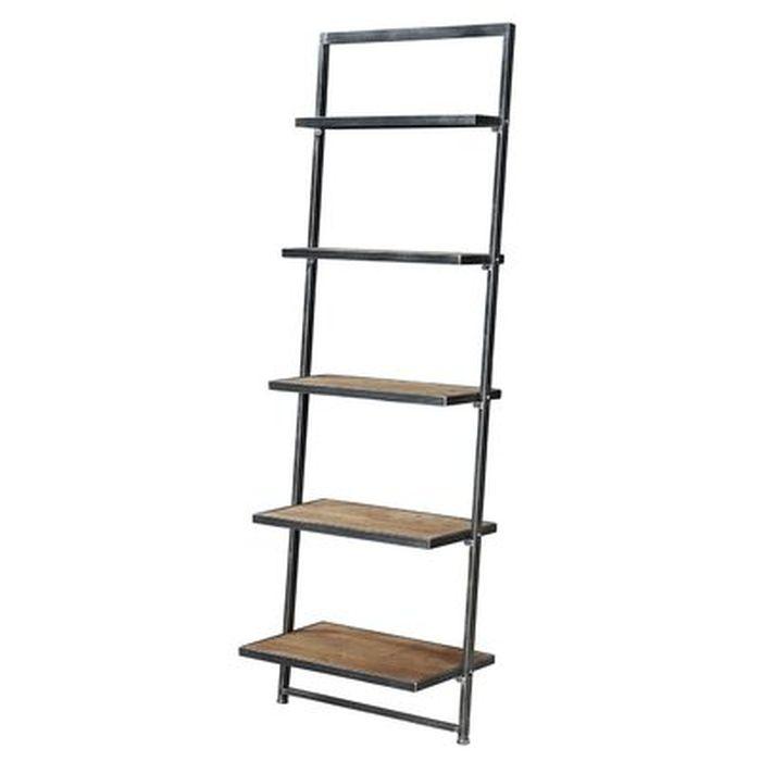 Harva Ladder Bookcase Allmodern