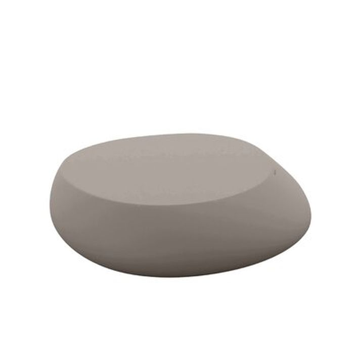 Stone Plastic Resin Coffee Table Wayfair