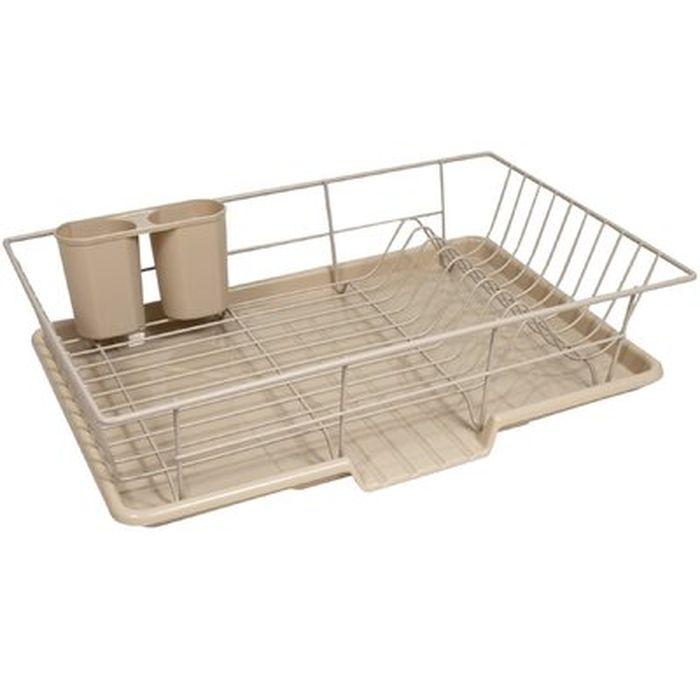 Lorden Metal Countertop Dish Rack Wayfair