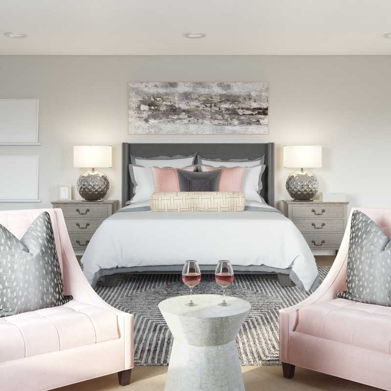 Bedroom Design by Havenly Interior Designer Dani