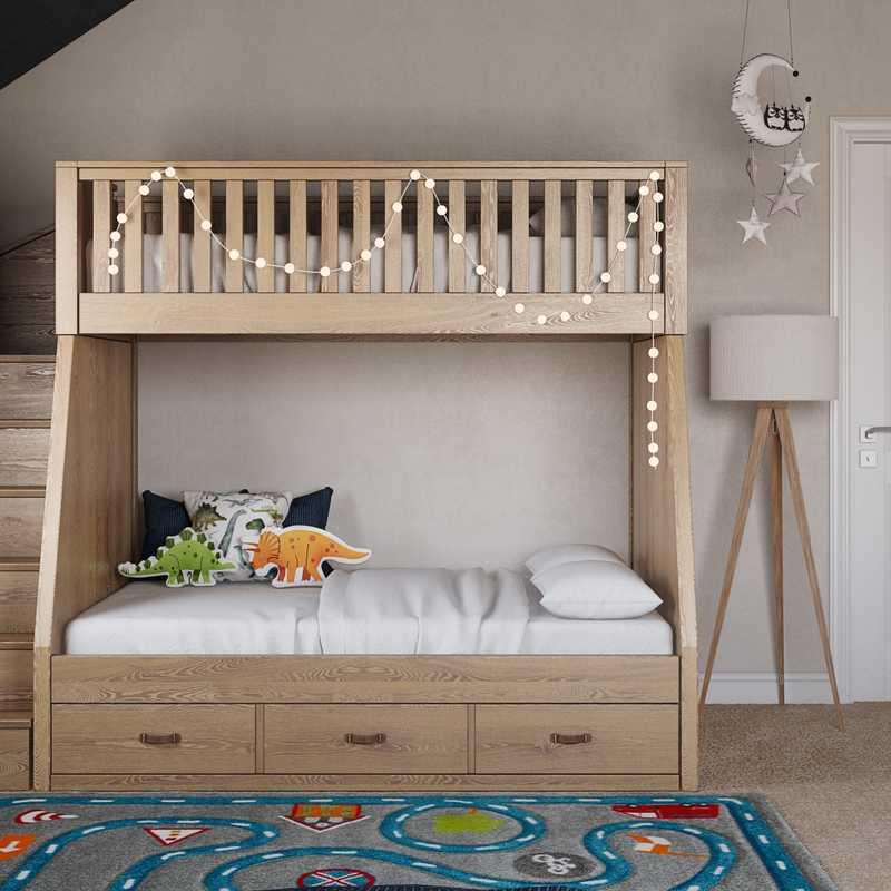 Nursery Design by Havenly Interior Designer Izzy