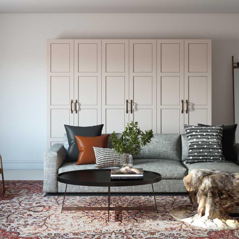 Bohemian, Global Other Design by Havenly Interior Designer Isabella