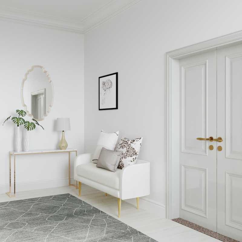 Contemporary, Vintage, Midcentury Modern, Scandinavian Other Design by Havenly Interior Designer Yadira