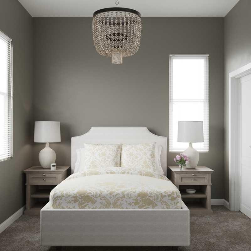 Bedroom Design by Havenly Interior Designer Dani