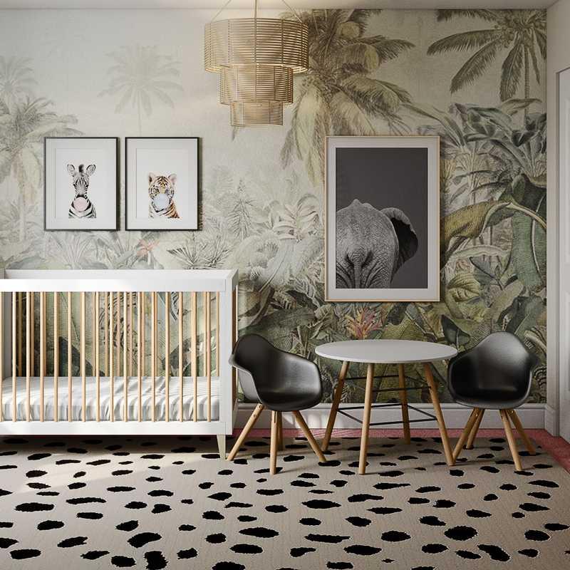 Nursery Design by Havenly Interior Designer Matthew