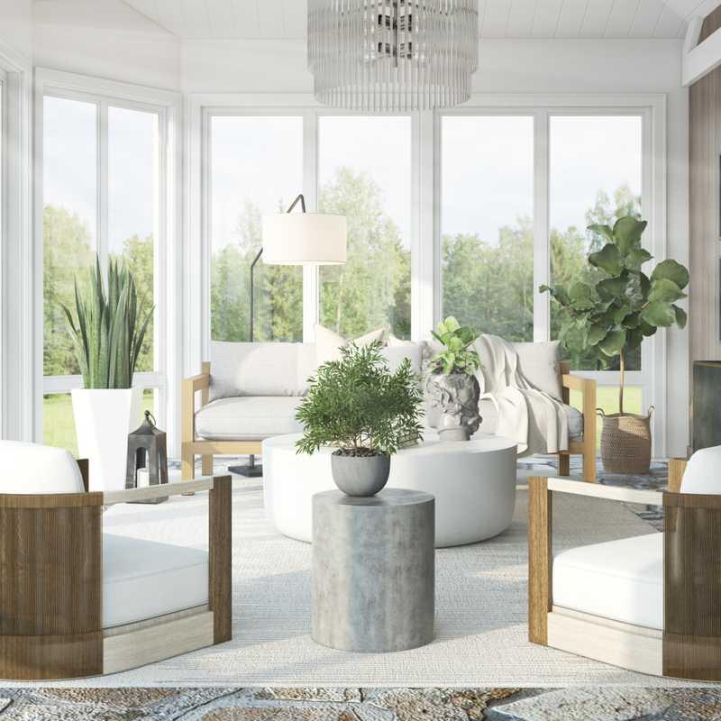 Modern, Transitional Other Design by Havenly Interior Designer Namita