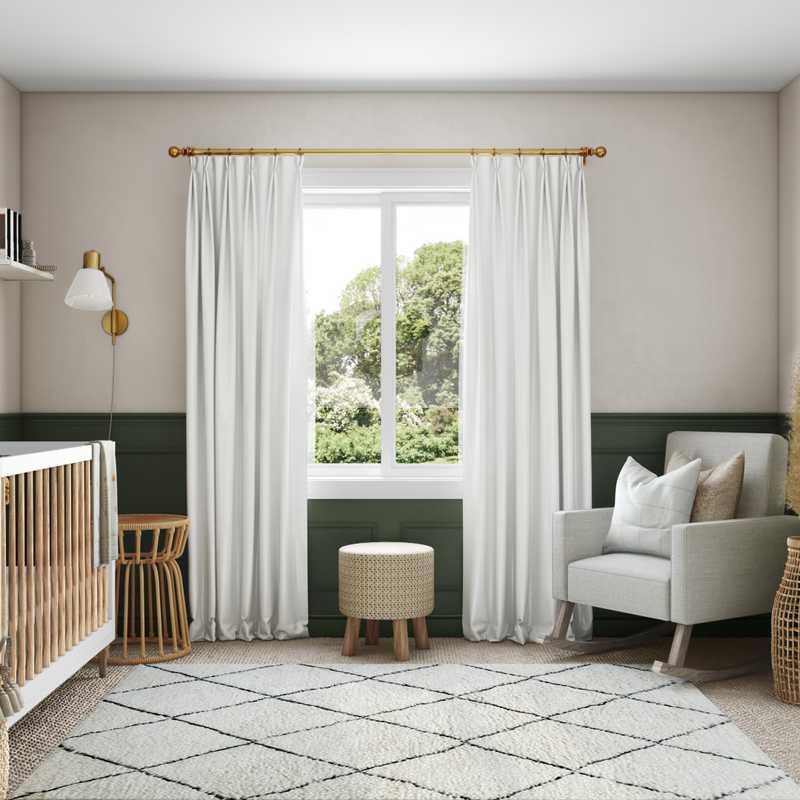 Nursery Design by Havenly Interior Designer Sarah