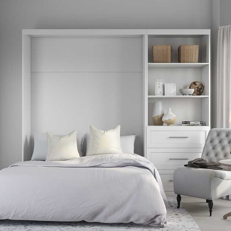 Classic Bedroom Design by Havenly Interior Designer Gillian