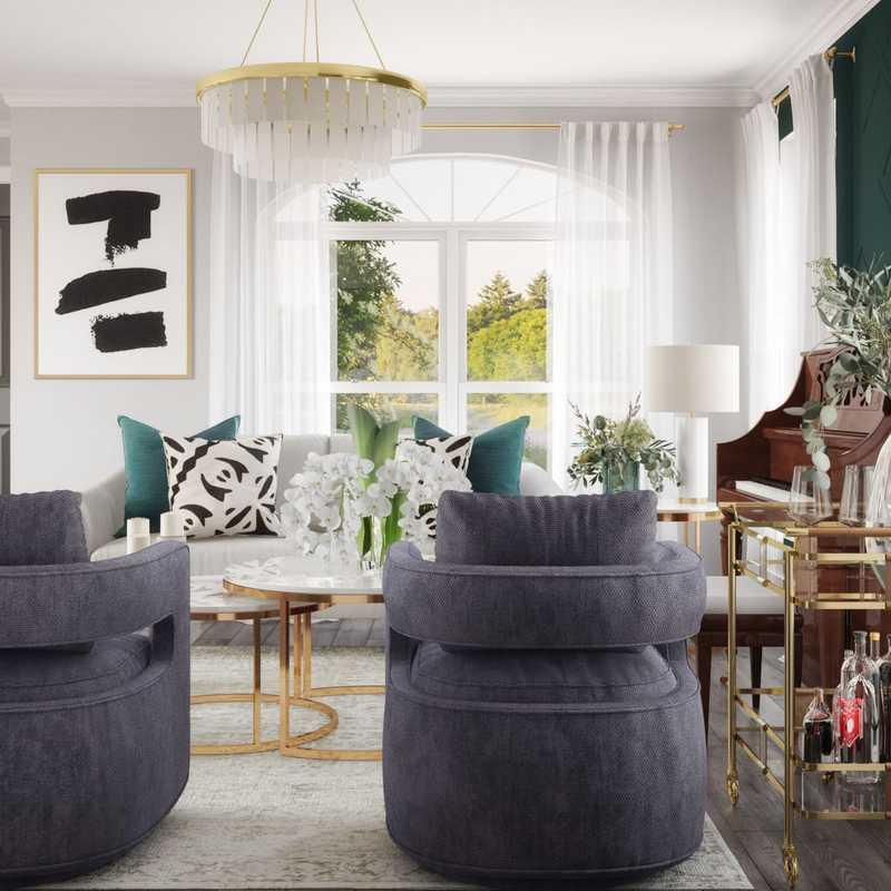 Other Design by Havenly Interior Designer Kamila