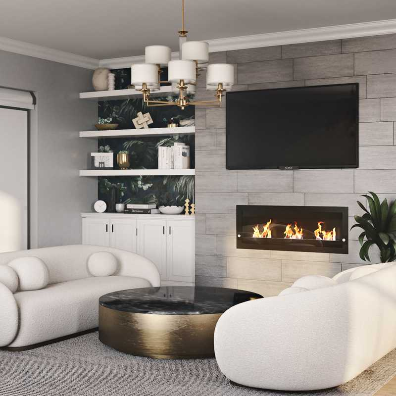 Contemporary, Modern Other Design by Havenly Interior Designer Morgan