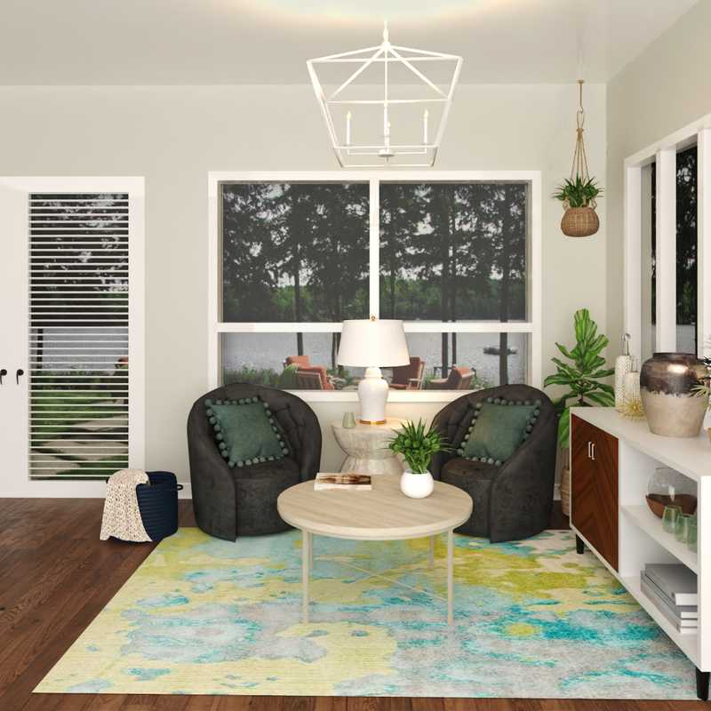 Contemporary, Modern, Eclectic, Coastal Other Design by Havenly Interior Designer Stephanie