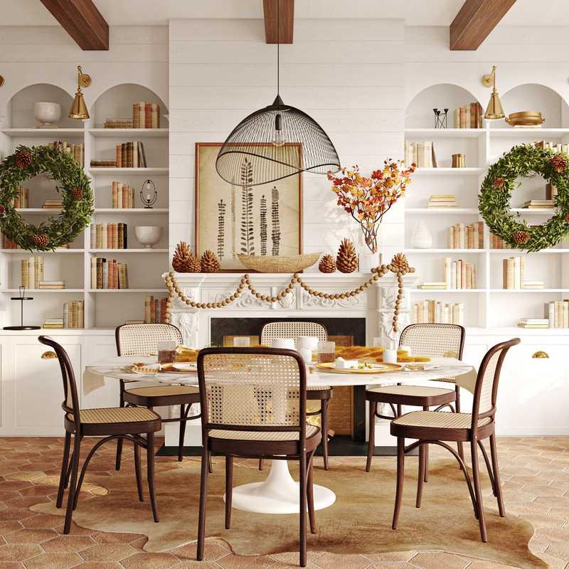 Modern, Farmhouse, Rustic Design by Havenly Interior Designer