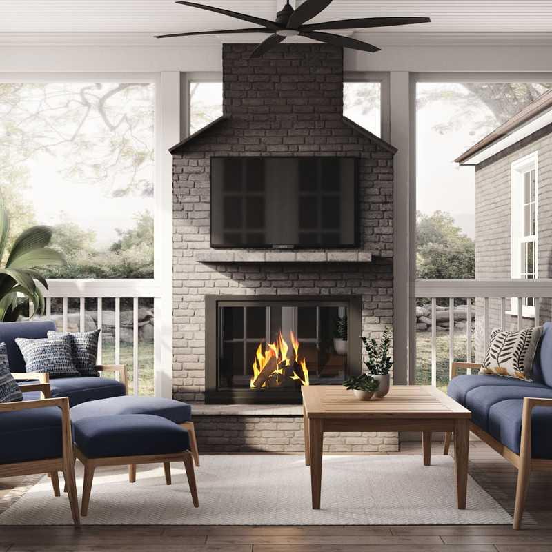 Modern, Coastal, Traditional, Transitional Other Design by Havenly Interior Designer Regina