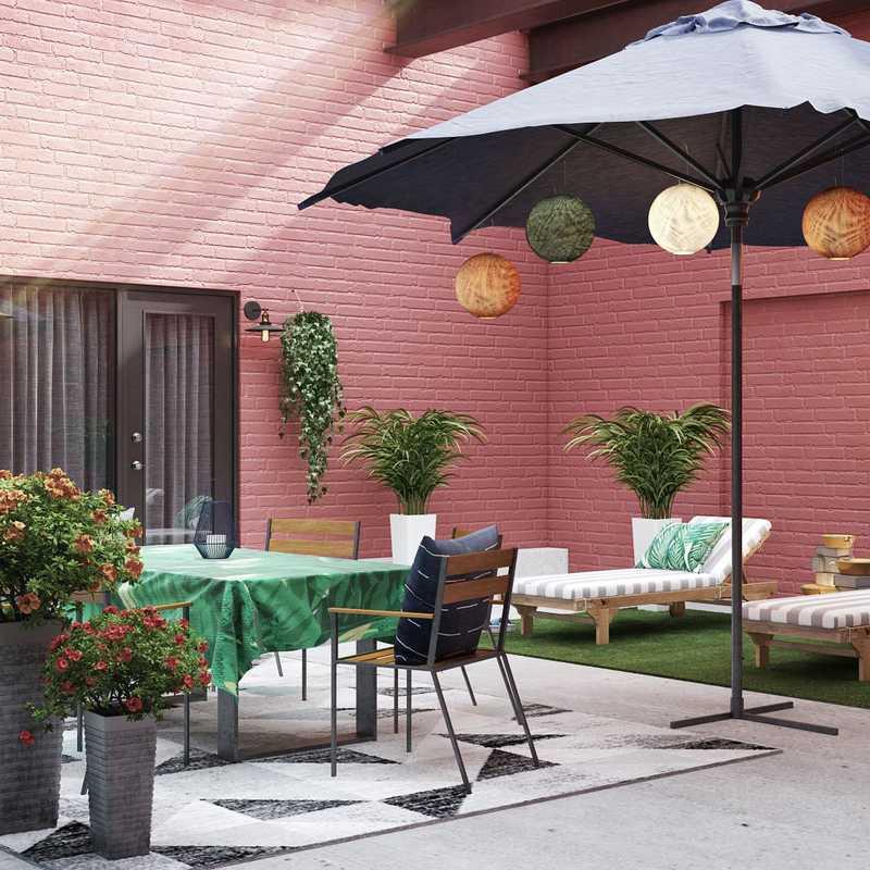 Modern Other Design by Havenly Interior Designer Karie