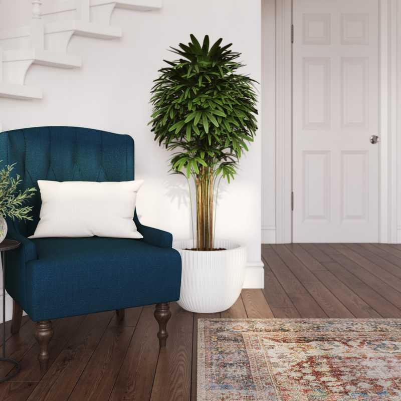 Traditional, Transitional, Midcentury Modern Other Design by Havenly Interior Designer Christine