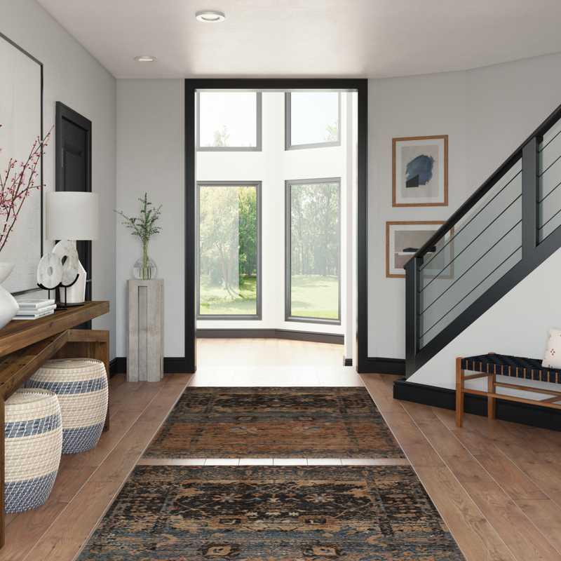 Modern, Rustic Other Design by Havenly Interior Designer Brady