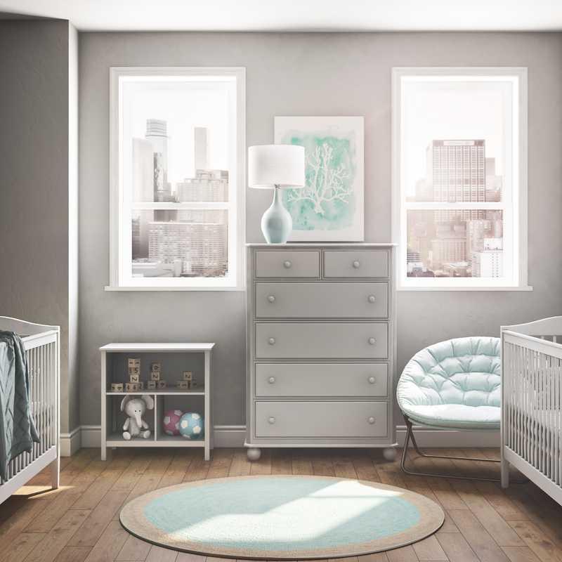Nursery Design by Havenly Interior Designer Jenna
