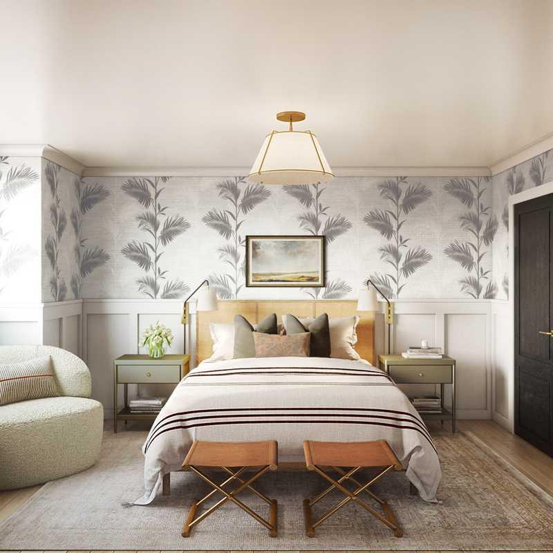 Modern, Classic, Bohemian Design by Havenly Interior Designer