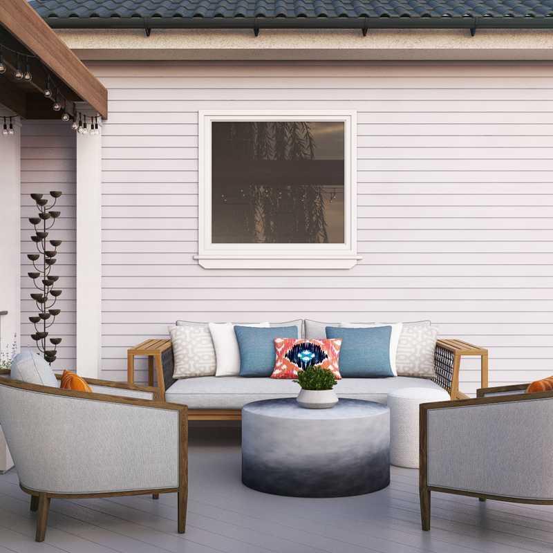 Modern, Classic, Scandinavian Other Design by Havenly Interior Designer Megan
