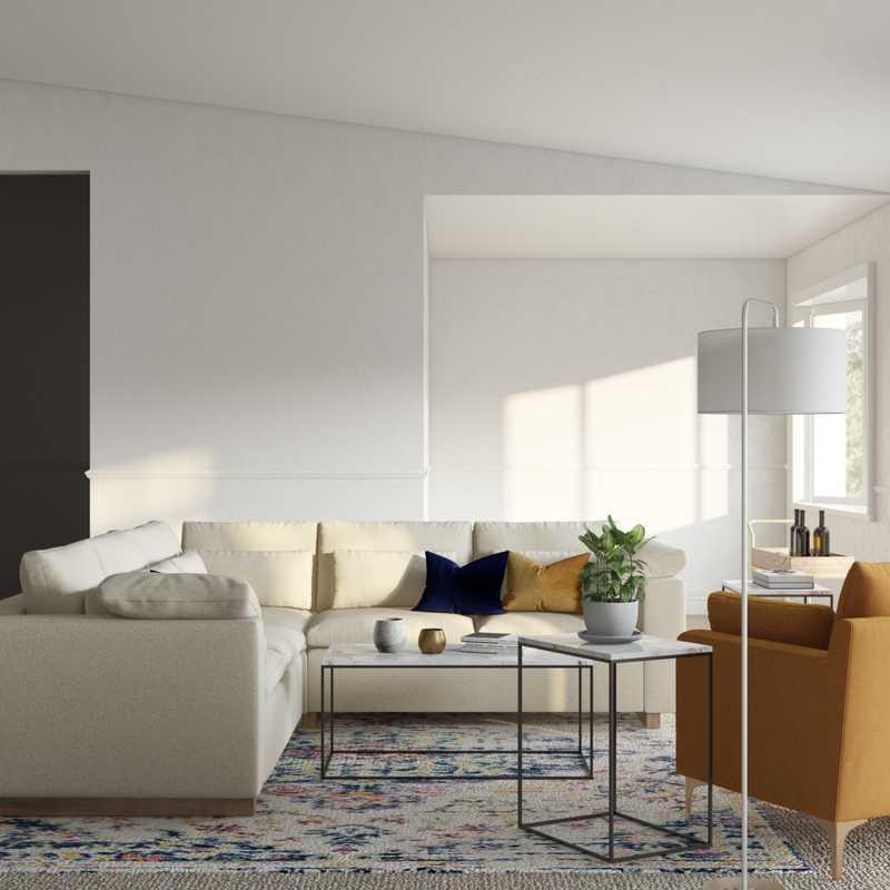 Modern, Minimal, Scandinavian Other Design by Havenly Interior Designer Teresa