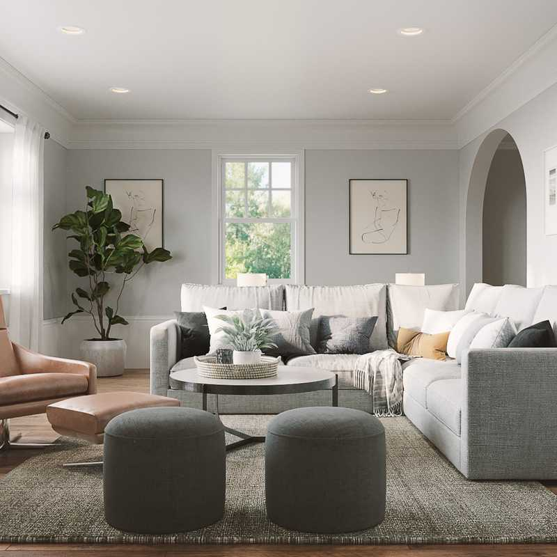 Contemporary, Modern, Classic Other Design by Havenly Interior Designer Stacy