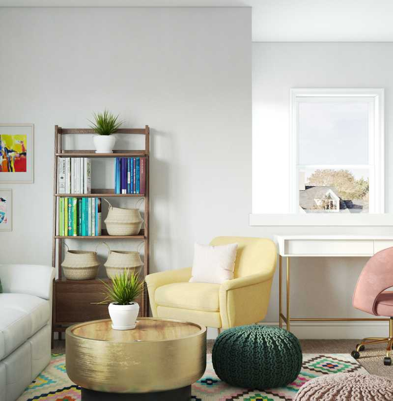 Contemporary, Modern, Eclectic, Glam Other Design by Havenly Interior Designer Sydney