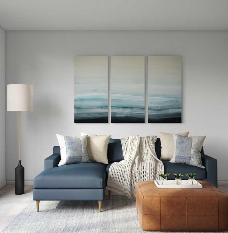 Modern, Midcentury Modern, Scandinavian Other Design by Havenly Interior Designer Kyla