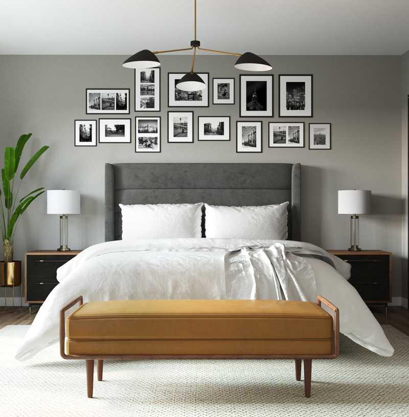 Eclectic Other Design by Havenly Interior Designer Julio