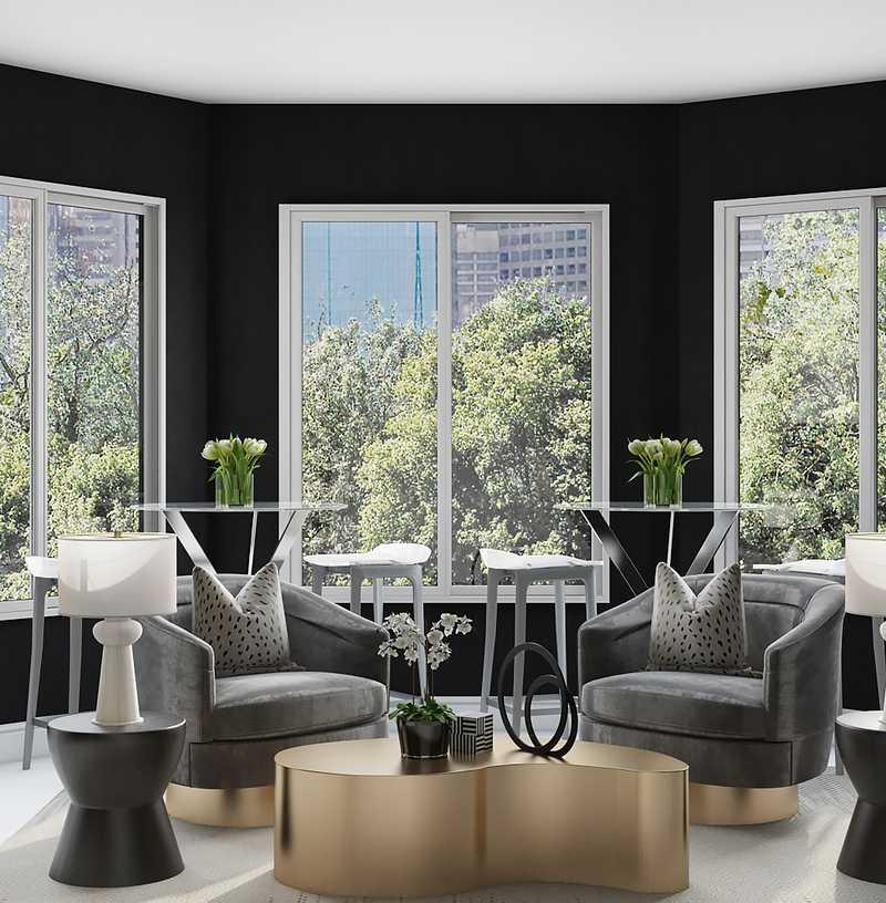 Modern, Glam, Transitional Other Design by Havenly Interior Designer Sophia