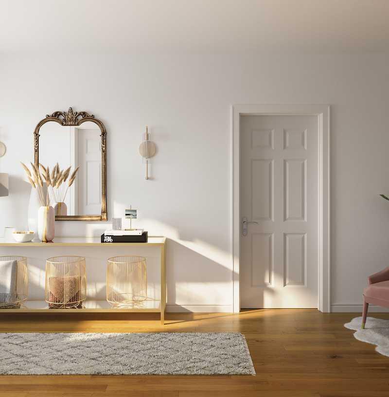 Modern, Glam Other Design by Havenly Interior Designer Lindsay