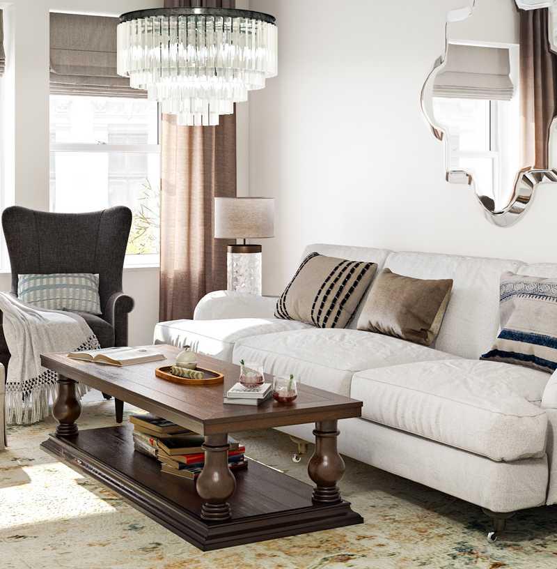 Design by Havenly Interior Designer Havenly
