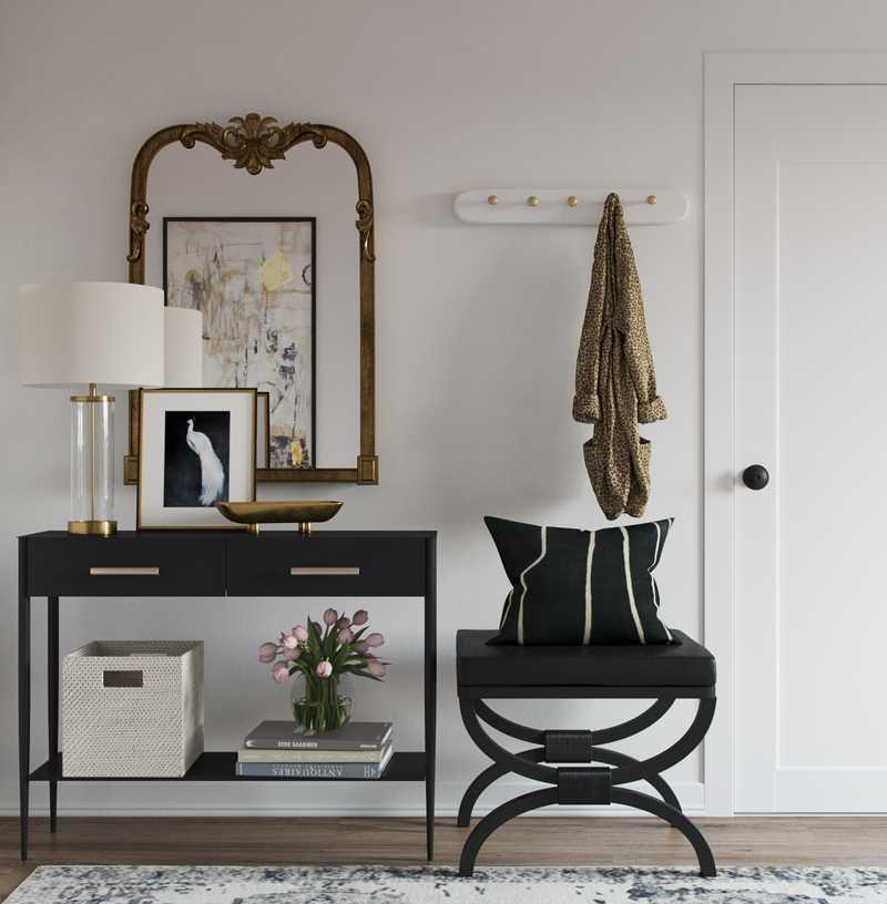 Modern, Glam Other Design by Havenly Interior Designer Dani