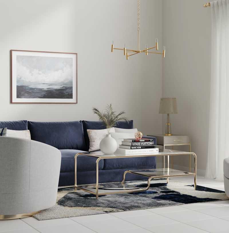 Modern, Bohemian, Scandinavian Other Design by Havenly Interior Designer Brea