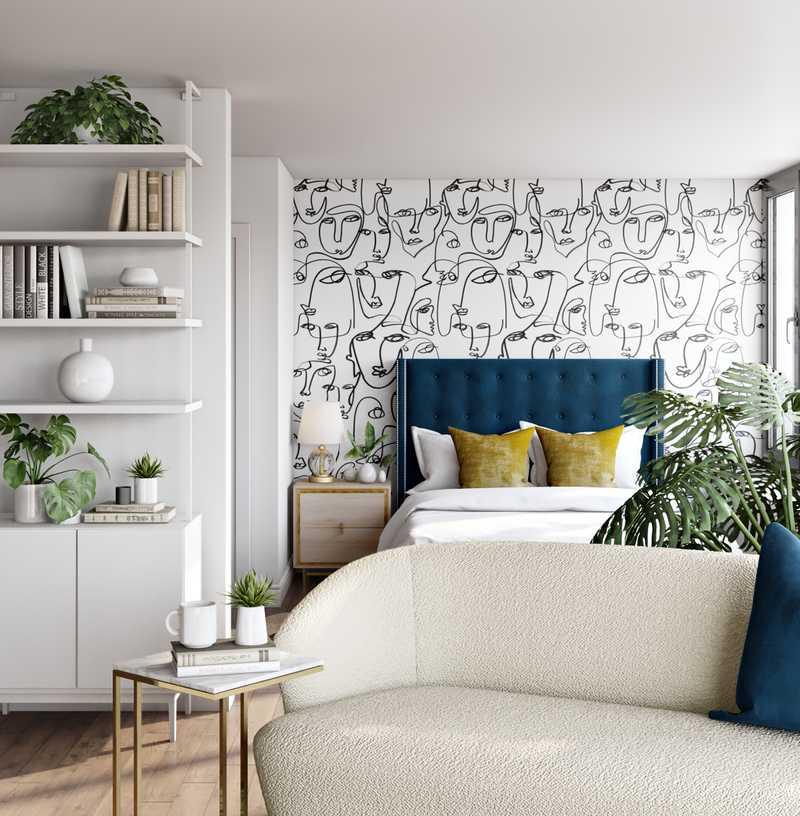 Modern, Glam Other Design by Havenly Interior Designer Kasee