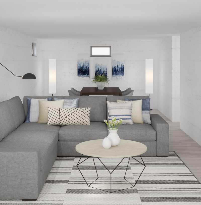 Modern, Scandinavian Other Design by Havenly Interior Designer Andrea