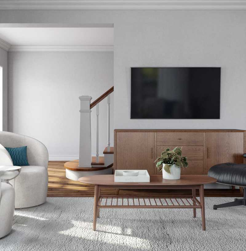 Modern, Transitional, Midcentury Modern Other Design by Havenly Interior Designer Stacy