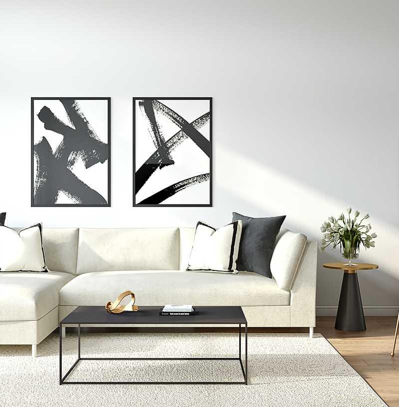 Modern, Glam Other Design by Havenly Interior Designer Autumn