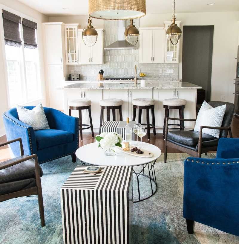 Classic, Eclectic Other Design by Havenly Interior Designer Annie