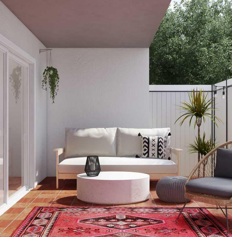 Eclectic, Bohemian Other Design by Havenly Interior Designer Leslie