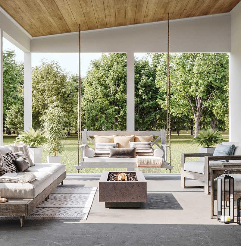 Modern, Scandinavian Other Design by Havenly Interior Designer Namita