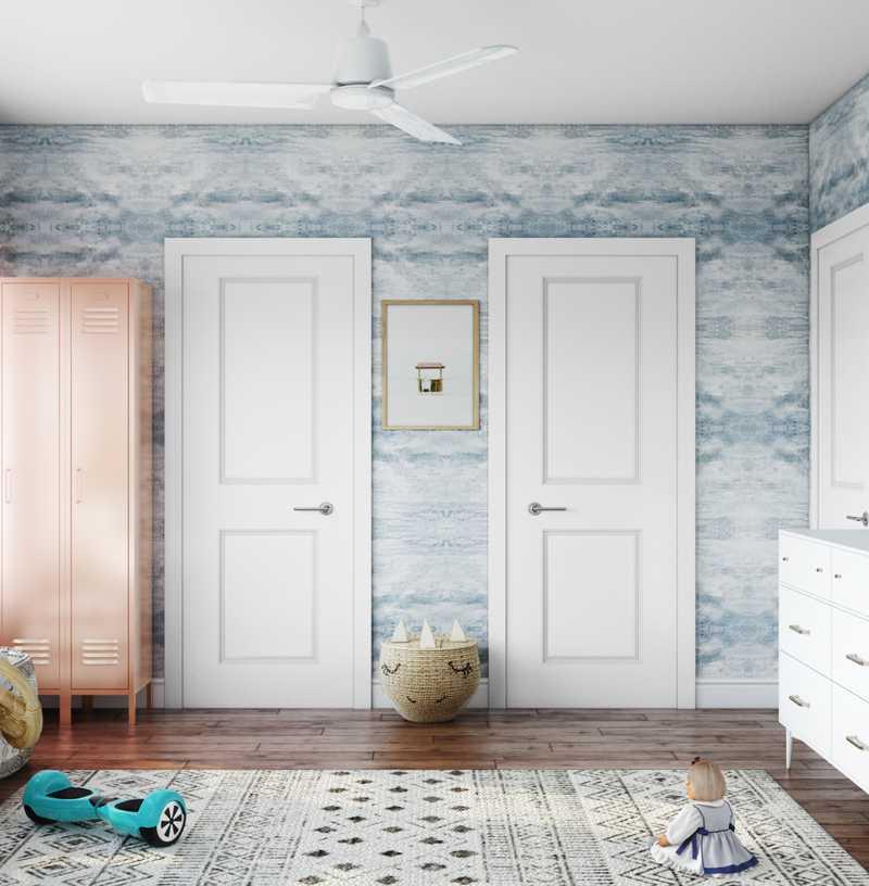 Bedroom Design by Havenly Interior Designer Natalie