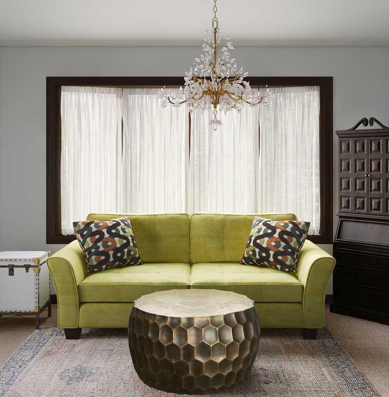 Glam, Traditional Other Design by Havenly Interior Designer Deeksha
