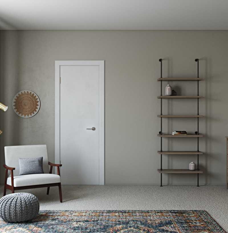 Bedroom Design by Havenly Interior Designer Nicole